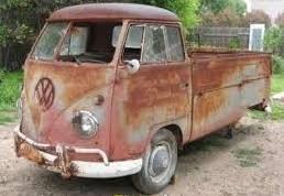 vehículo empresa disuelta